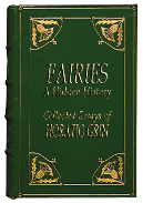 Fairy Fact and Folklore
